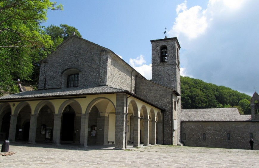 La Via di San Francesco: da La Verna ad Assisi