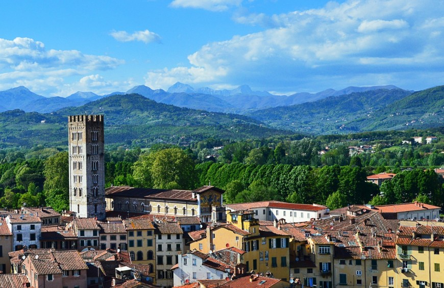 Gusto & Divertimento in Garfagnana