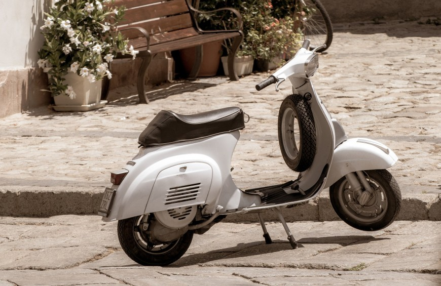 Tour dell'Umbria in VESPA: un'esperienza indimenticabile!