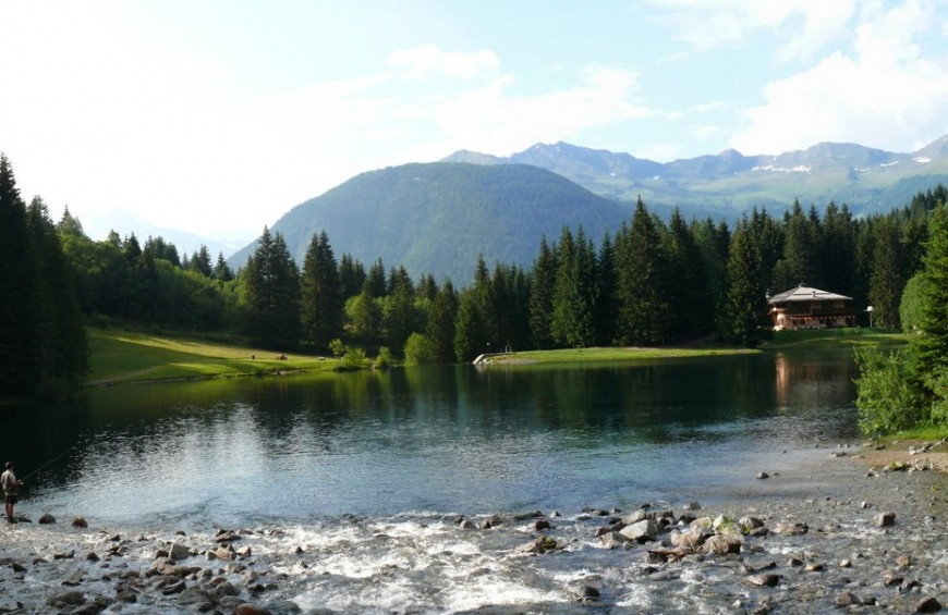Adventure weekend fra le acque in Val di Sole