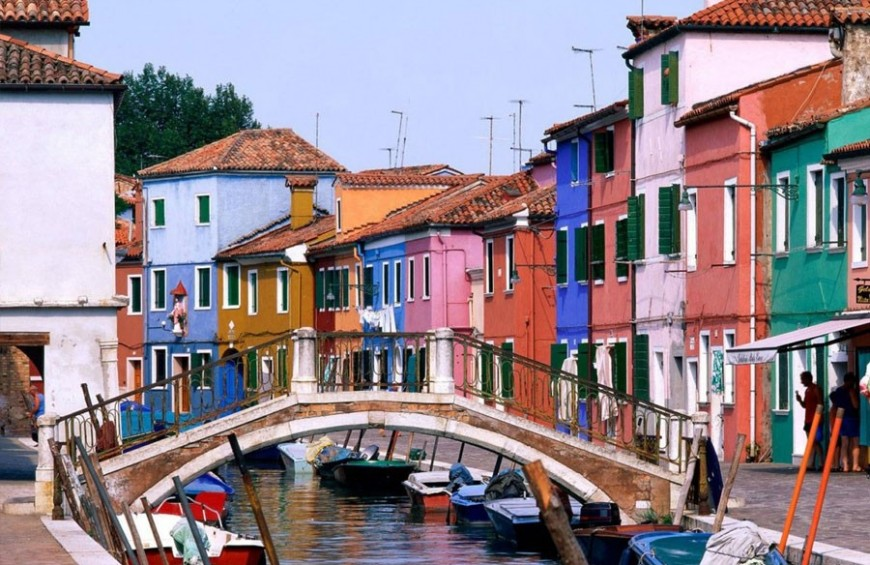 Venetian Lagoon: Murano, Burano and Torcello islands by boat