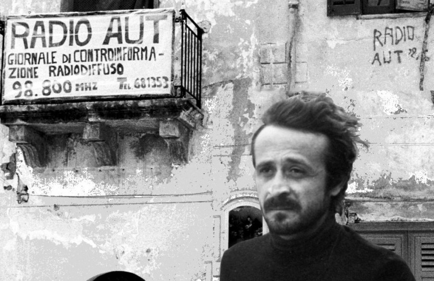 One hundred steps: on the track of Peppino Impastato