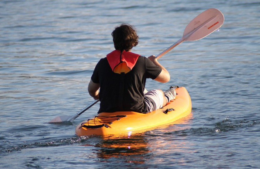 Trasimeno Lake - Sailboats, motorboats, dinghies, canoes and kayaks rental