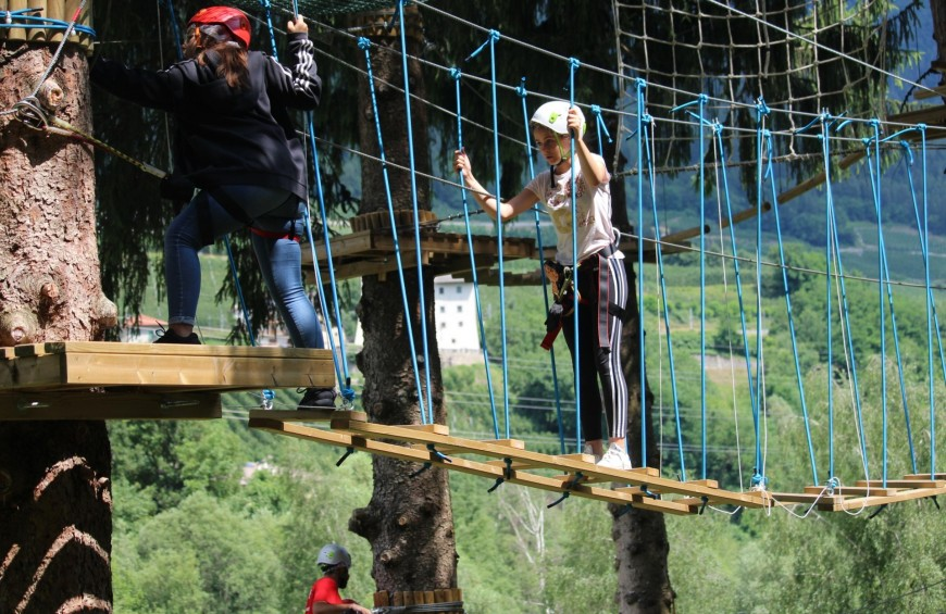 Adventure Park - Val di Sole