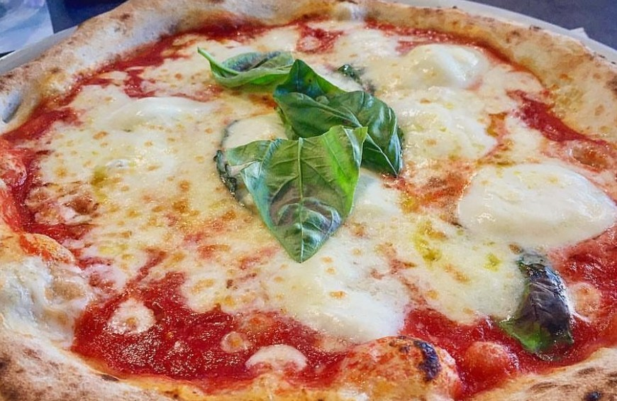 Pizza or Pasta cooking class on the Amalfi coast