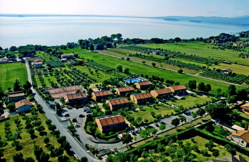 Le Tre Isole Holiday Village